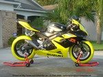 Production (Custom) Suzuki GSX-R1000, <p>Uploaded for: Mohammed Abdul Qadeer</p>